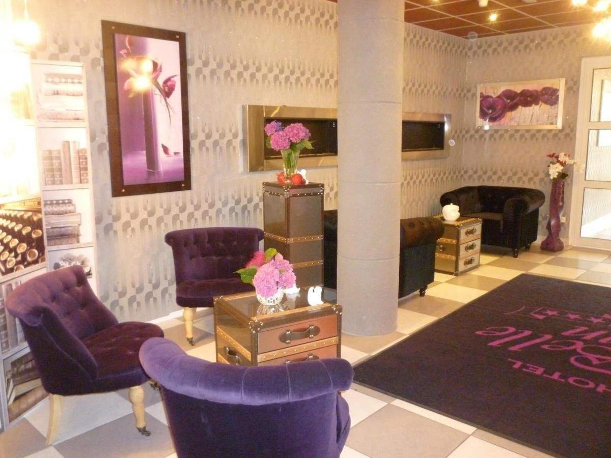 Photo de l'hotel;Belle Inn à Clermont Ferrand, Auvergne